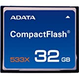 "ADATA 32GB CF Card 533xvon ""A-Data"""