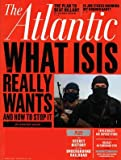 The Atlantic Magazine (2 Year Subscription)