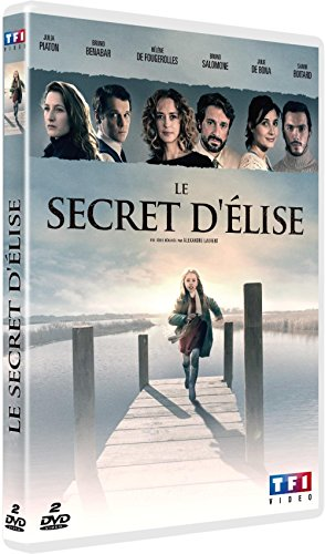Le Secret d'Élise [Francia] [DVD]