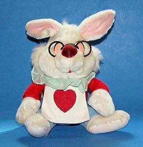 The White Rabbit (Alice in Wonderland)