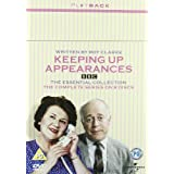 Keeping Up Appearances - The Essential Collection [DVD]by Patricia Routledge