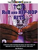 The Billboard Book of Top 40 R and B and Hip-Hop Hits (0823082830) by Whitburn, Joel