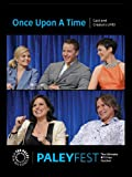 Once Upon A Time: Cast and Creators Live at PALEYFEST 2013 [HD]