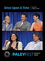 Once Upon A Time: Cast and Creators Live at PALEYFEST 2013
