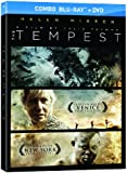 The Tempest [Blu-ray + DVD]