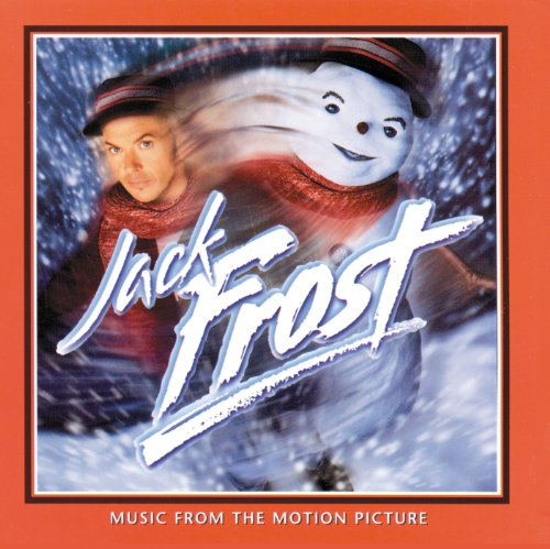 Jack Frost (Soundtrack) (Jack Frost Soundtrack compare prices)