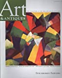 img - for Art & Antiques Magazine February 2010 book / textbook / text book
