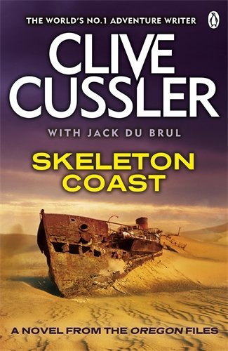 Skeleton Coast descarga pdf epub mobi fb2