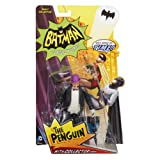 The Penguin Batman Classic TV Series Action Figure