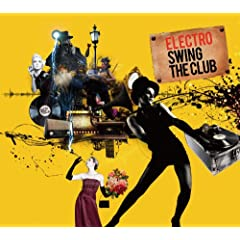Electro Swing -The Club-