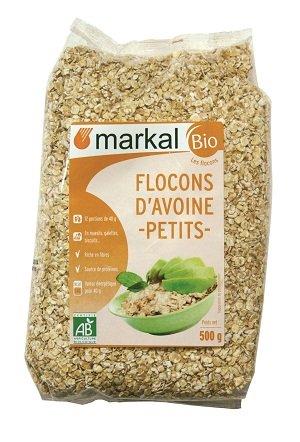 Flocons-d-Avoine-Bio-petits-morceaux-500g-Markal