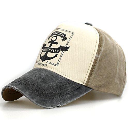 Baseball Cap Men Women Summer Outdoor Sports Hat For Women Men Snapback Caps Women Cap (Hugo Boss Deep Red compare prices)