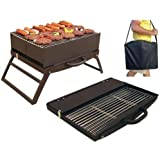 Bayou Classic Fold and Go Portable Grill