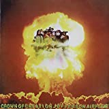 Crown of Creation by JEFFERSON AIRPLANE (2003-02-01)