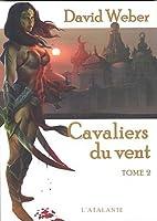 Le dieu de la guerre, livre 3 : Cavaliers du vent, tome 2