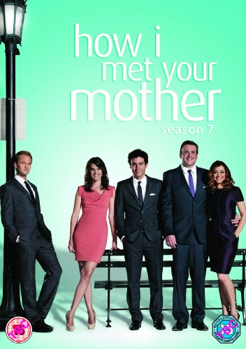 How I Met Your Mother - Season 7 [DVD]