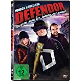 "Defendorvon ""Woody Harrelson"""