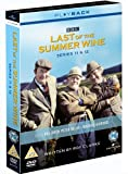 Last of the Summer Wine - Series 11 & 12 [1989] [DVD]