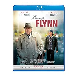 Being Flynn [Blu-ray]