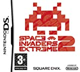 Space Invaders Extreme 2 (Nintendo DS)