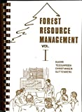 img - for FOREST RESOURCE MANGEMENT Volume I and Volume II Decision-Making Principles and Cases - 2 volumes book / textbook / text book