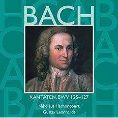 """Cantata No.126 Erhalt uns, Herr, bei deinem Wort BWV126 : VI Chorale - """"Verleih uns Frieden gn�diglich"""" [Choir]"""