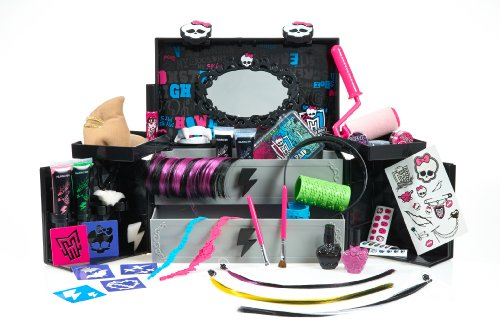 Monster High Monsterfy Make-Up Case (Make Your Own Monster High compare prices)