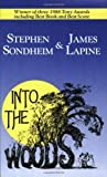 img - for Into the Woods by Stephen Sondheim, James Lapine (1990) Paperback book / textbook / text book