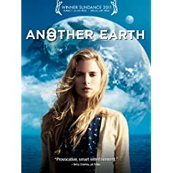 Another Earth: In Character with Brit Marling