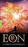 Eon et le douzième dragon par Goodman