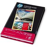 HP Color Laser Paper 120 gsm-250 sht/A4/210 x 297 mm - Papel