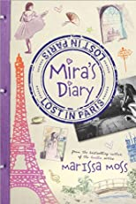 With Love from Paris: Mira's Sketchbook