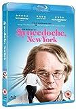 Image de Synecdoche Ny [Blu-ray] [Import anglais]