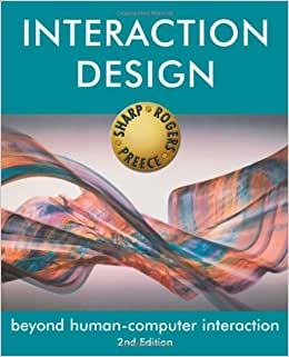 interaction design preece pdf 4th edition