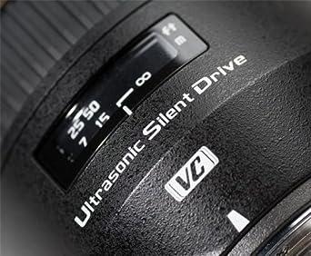Tamron Objectif SP AF 70-300mm F/4-5,6 Di VC USD pour Canon Comparer les Prix 3