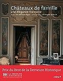 echange, troc Eric Mension-Rigau - Châteaux de famille broché