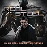 O.S.T - Real Steel: Music From The Motion Picture