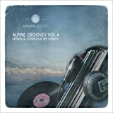 Alpine Grooves, Vol. 4 (Kristallhütte)