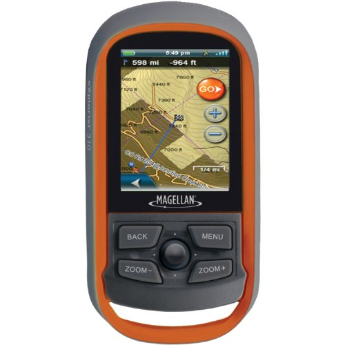 Best Handheld Transceiver front-519884