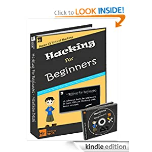Hacking For Beginners 5 - Manthan Desai