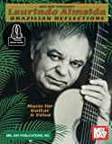 img - for Laurindo Almeida - Brazilian Reflections book / textbook / text book