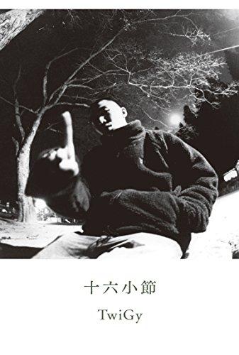十六小節 (ele-king books)