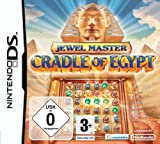 echange, troc Jewel Master - Cradle of Egypt DS [import allemand]