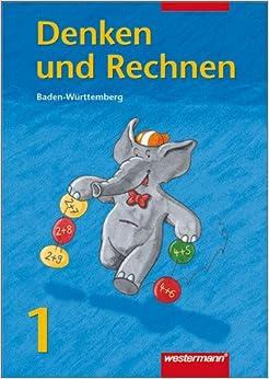 Denken und Rechnen  Allgemeine Ausgabe 2017  Forderheft