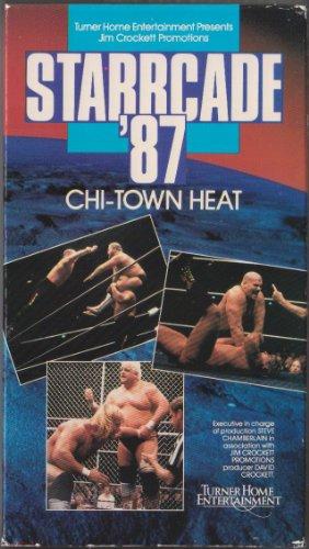 WCW Starrcade 1987 – Chi-Town Heat