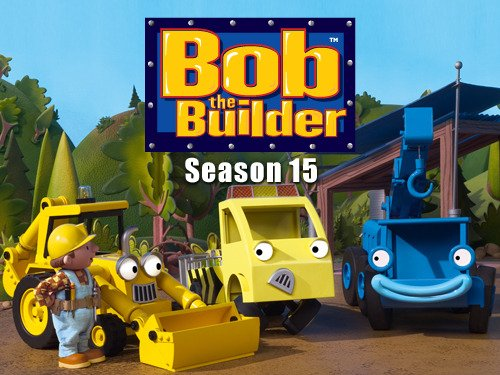 Bob the Builder - Season 15