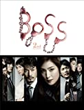 BOSS 2nd SEASON Blu?ray BOX [Blu-ray]