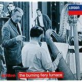 Britten: Burning Fiery Furnace