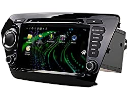 See Generic Pure Android Car Dash DVD Player GPS for KIA K2 Rio - Bluetooth 3G Wifi IPod RDS Details