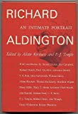 img - for Richard Aldington: An Intimate Portrait book / textbook / text book